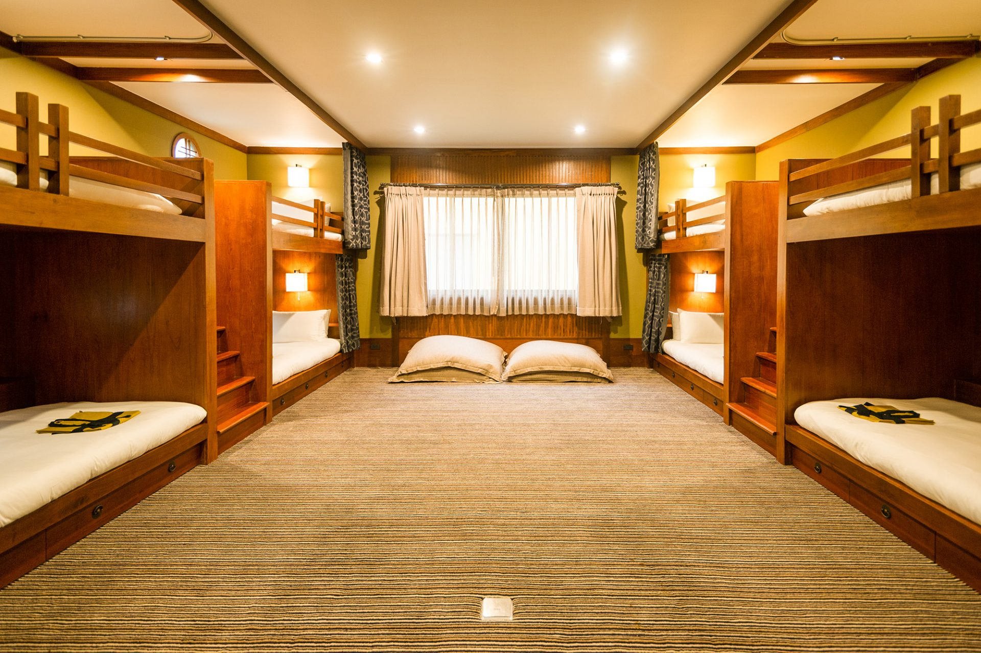 Majestic Family Suite