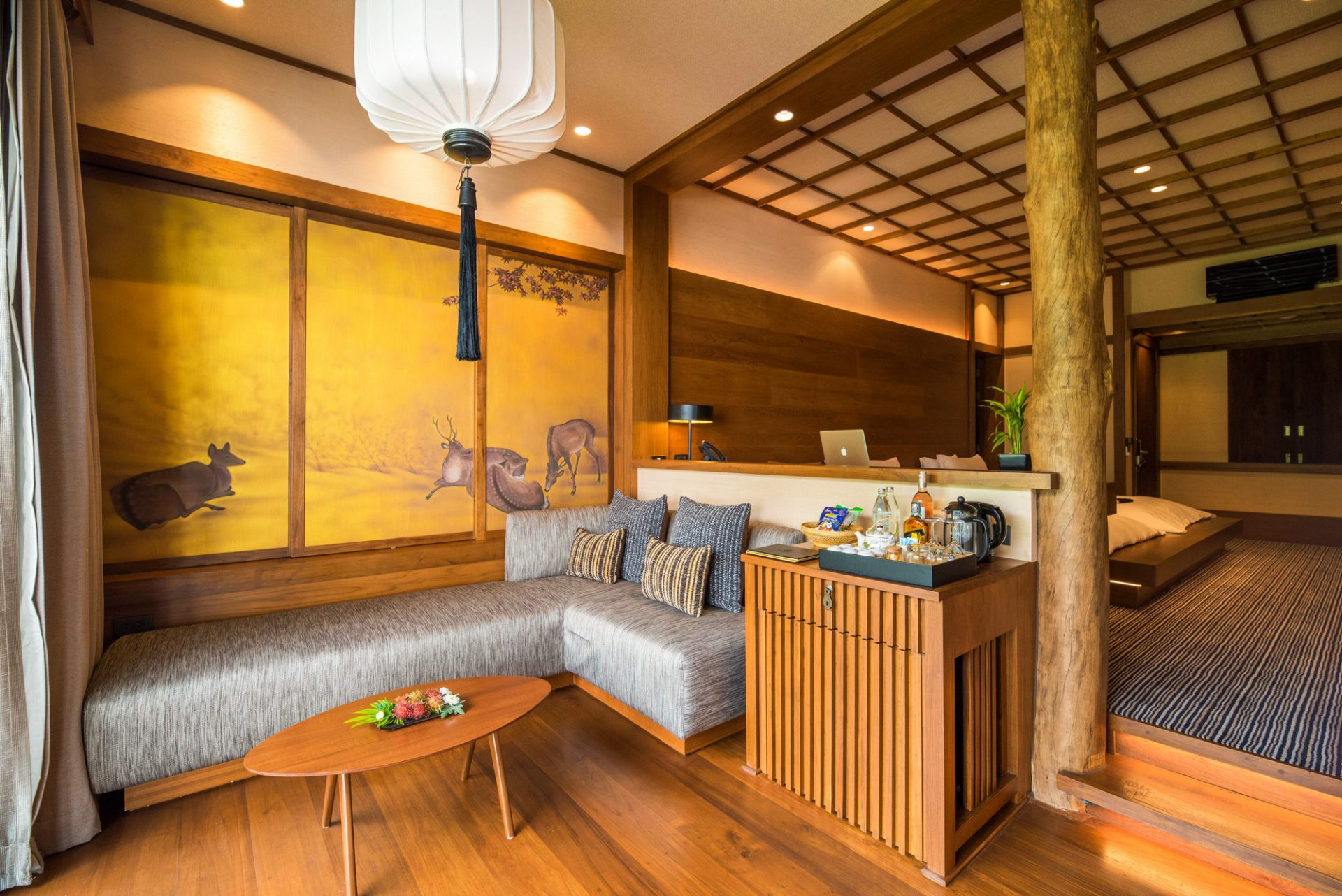 Imperial Onsen Suite