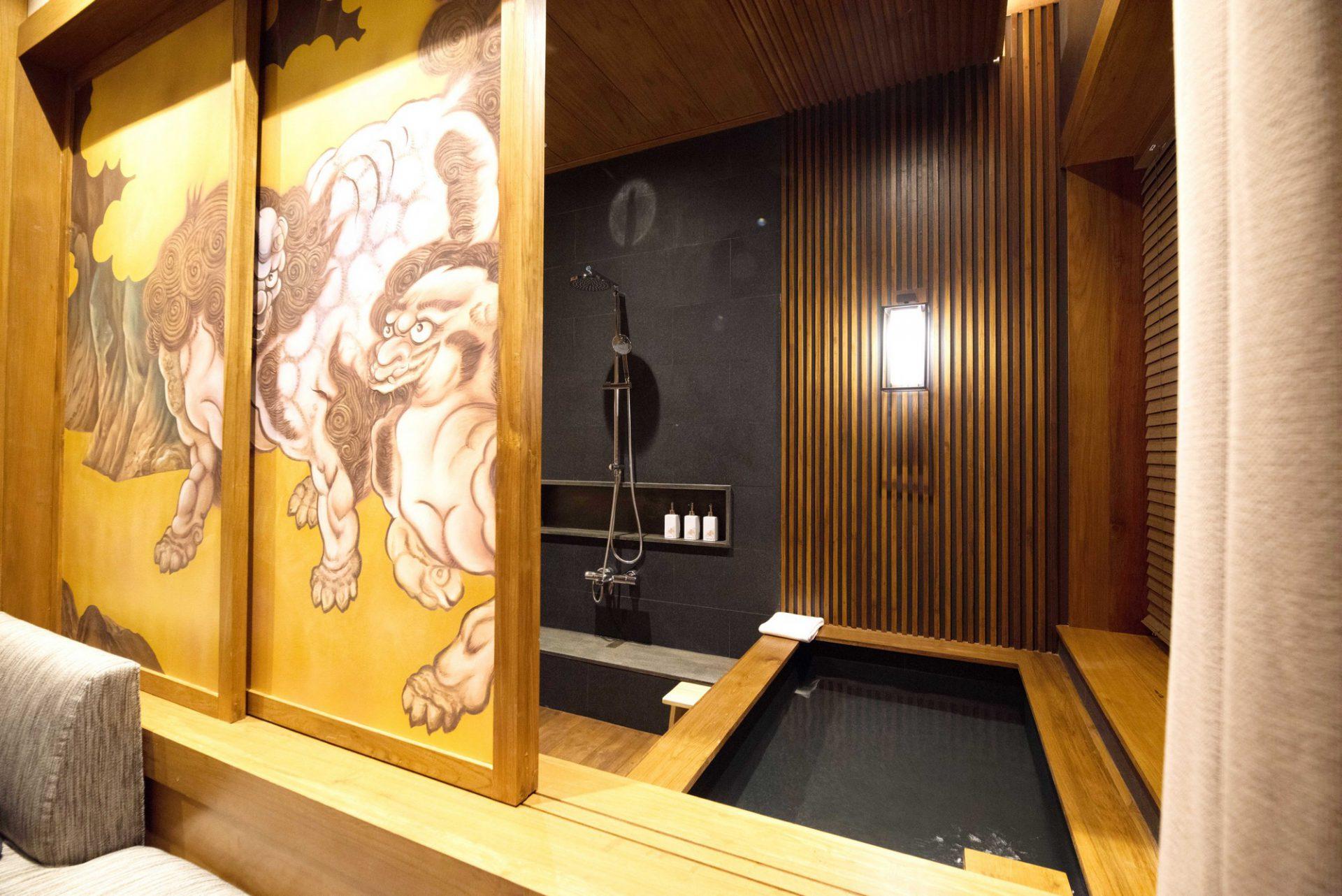3-Bedroom Imperial Onsen Suite