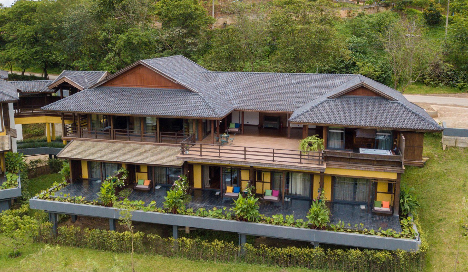 2-Bedroom Royal Residence Suite