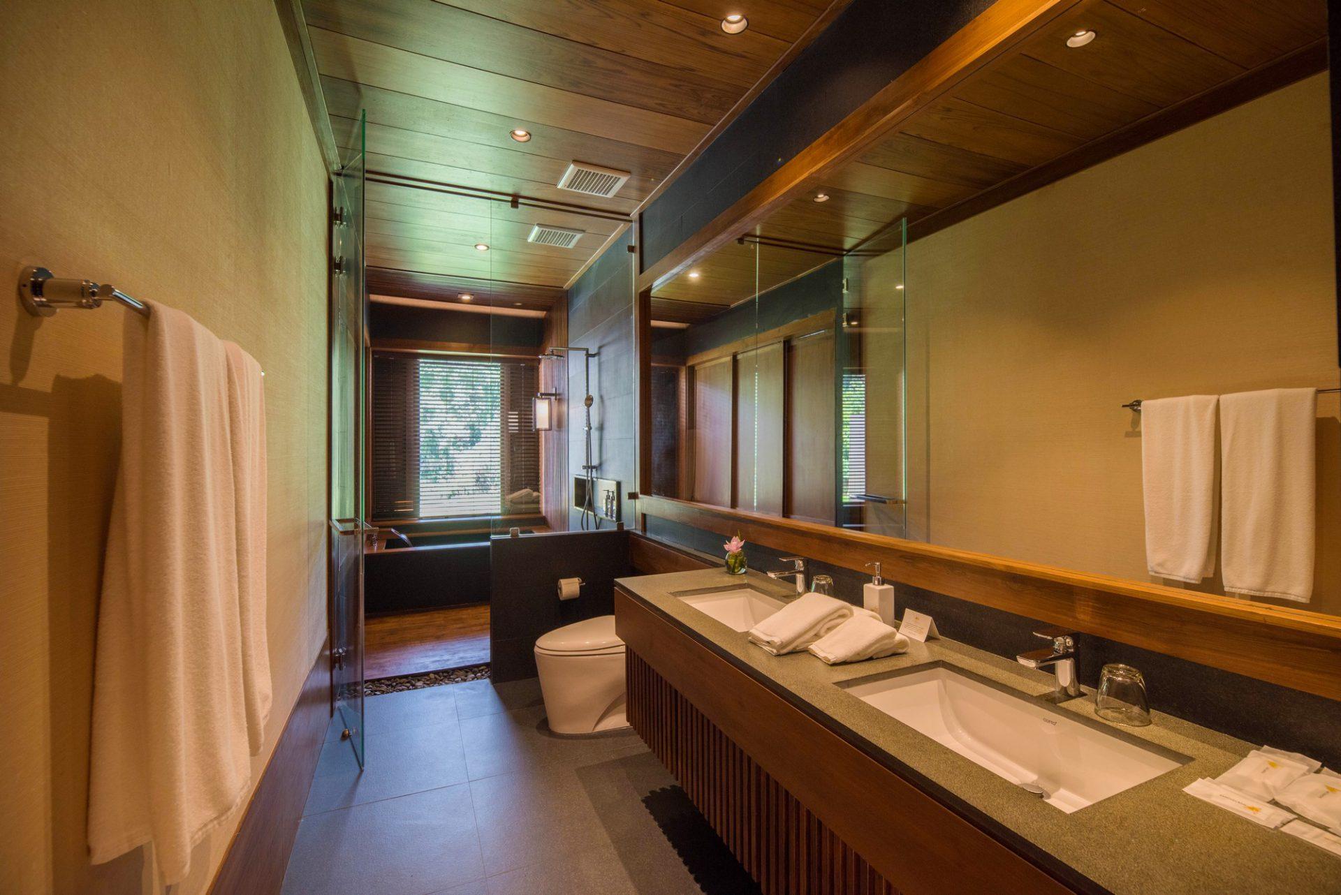 3-Bedroom Emperor Suite